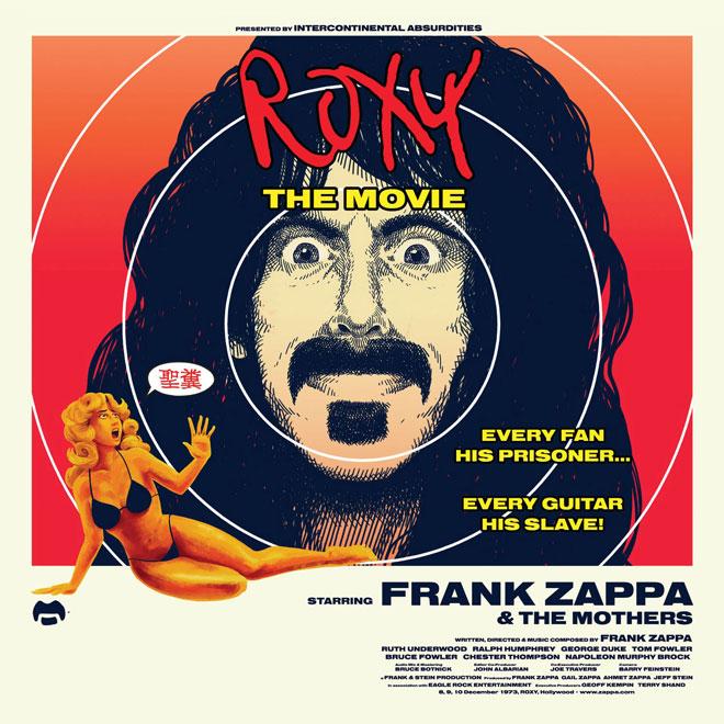 アメリカの問題を歌ったギタリスト、フランク・ザッパの名曲
