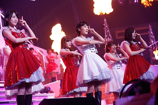 「乃木坂46のクリスマスライブ」の画像検索結果