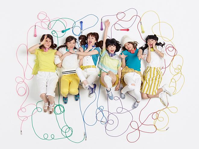 Little Glee Monsterがリリースする5thシングル「My Best  Friend」(5月11日発売)より、表題曲が4月13日のTOKYO FM「SCHOOL OF LOCK!」にてラジオ初オンエアとなる。