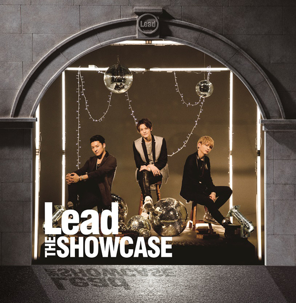 Lead、4年ぶりアルバム『THE SHO...