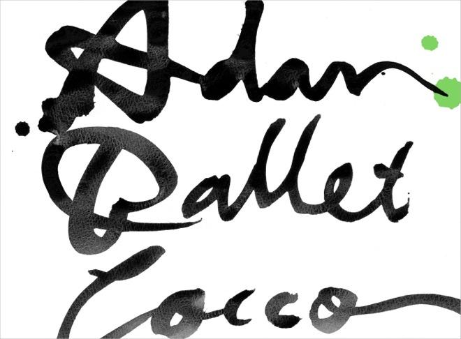 Cocco、新作『アダンバレエ』は...