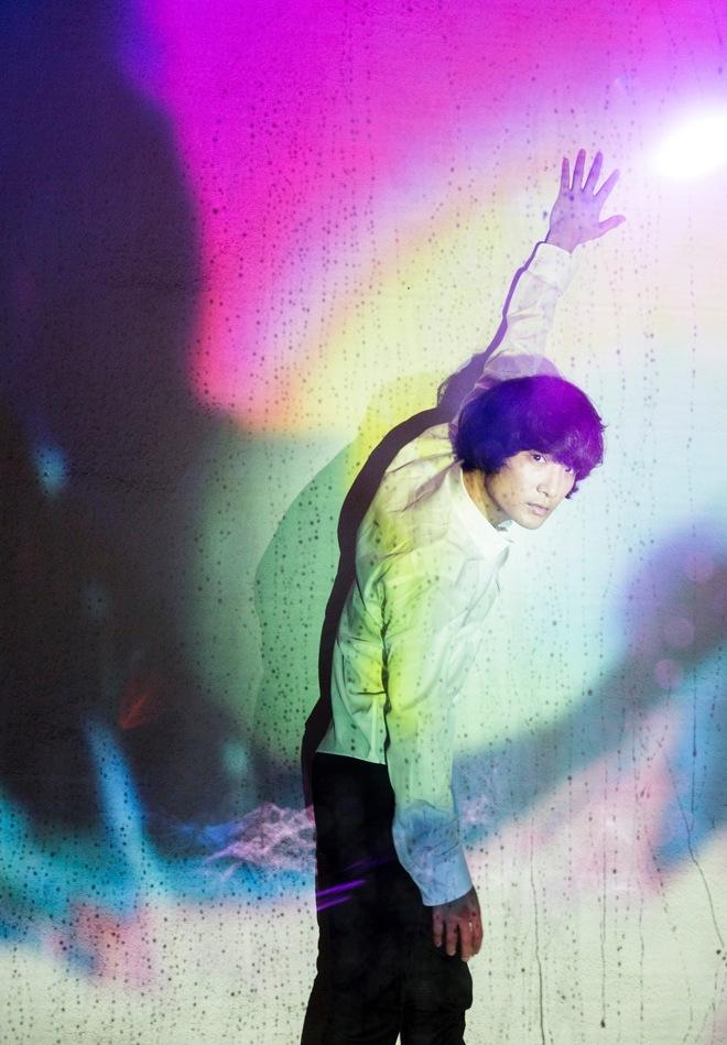 石崎ひゅーいが8月24日、ニューシングル「ピノとアメリ」をリリースする。このたび、同シングルに収録される楽曲にクリープハイプの尾崎世界観が参加していることが