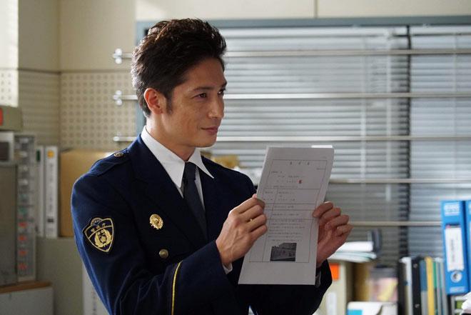 「キャリア〜掟破りの警察署長〜」的圖片搜尋結果