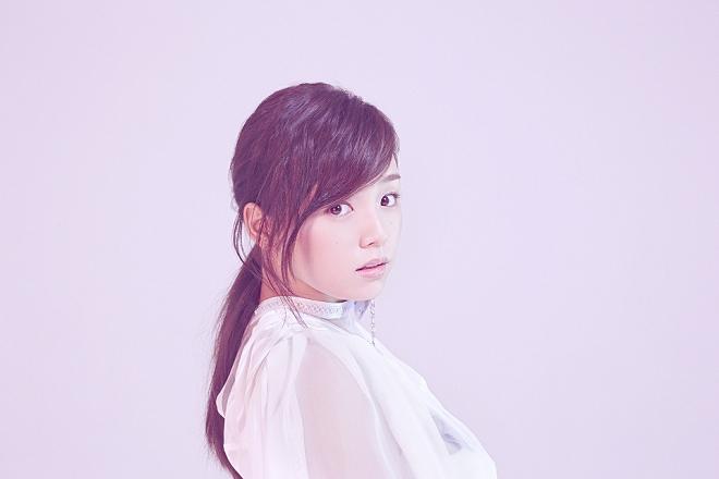 篠崎愛、純情可憐なニューシングル「TRUE LOVE」詳細が公開 | 篠崎愛 | BARKS音楽