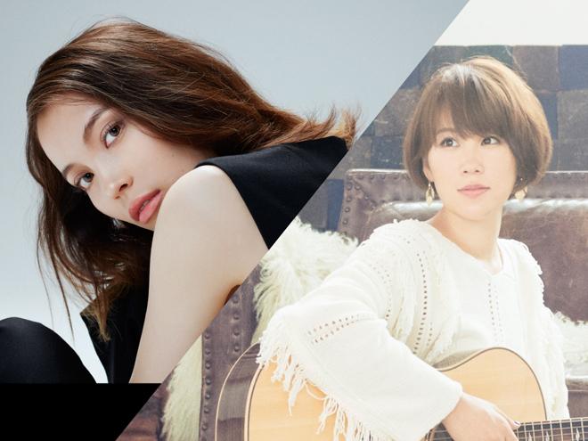 シンガーソングライターの丸本莉子が、1月13日に東京・月見ル君想フで行う いであやかとのツーマンライブの模様をLINE LIVE生中継する。