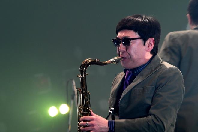 「東京スカパラダイスオーケストラ ガモー ライブ」の画像検索結果