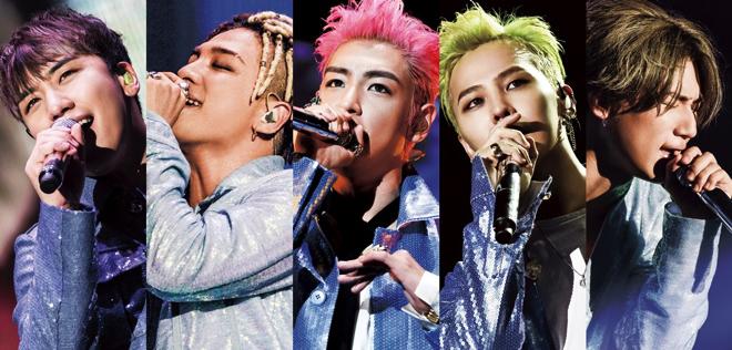 BIGBANG、T.O.P入隊前ラストツア...