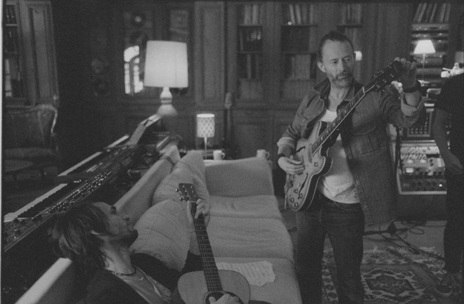 【映画】レディオヘッドのトム・ヨーク、『サスペリア』リメイクの映画音楽制作
