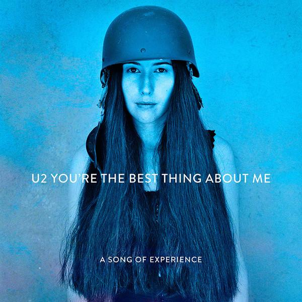 U2、ニュー・アルバムからの1st...