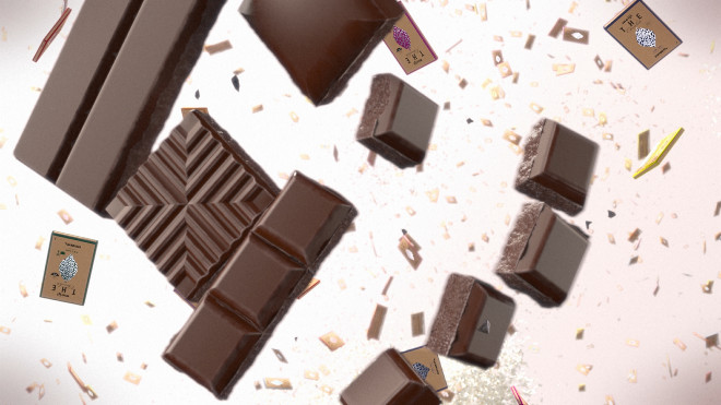 「明治 ザ・チョコレート おいしい 」の画像検索結果