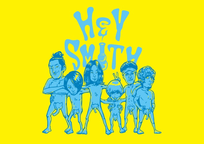 summer camp 2018 第一弾発表にdustbox hey smith dizzy sunfist