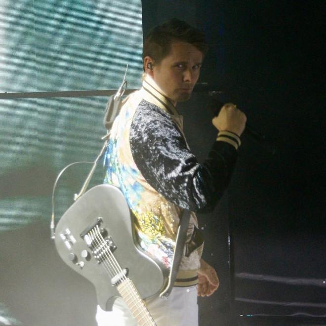 【音楽】ミューズ「ギターはもはやリード楽器ではない」 YouTube動画>29本 ->画像>8枚