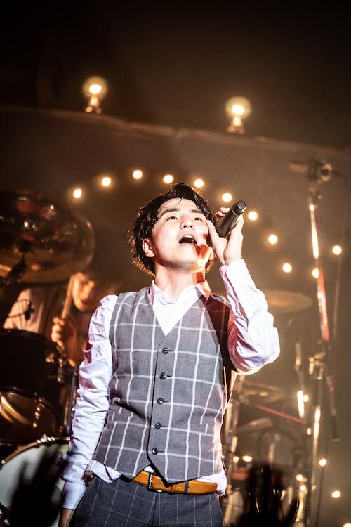 ひげ だん コンサート