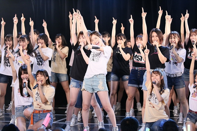 SKE48、<10周年記念公演(前編...