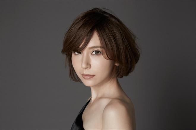 【音楽】May J.、カラオケヒットソングのカバーAL発売