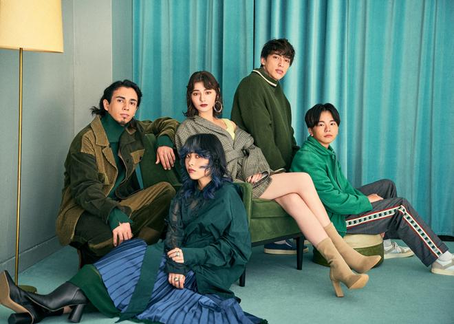 長野県伊那市発のバンドFAITH、2020年1月にVAPより1stアルバム発売 | BARKS