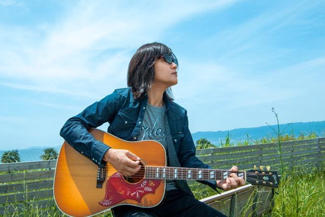 インタビュー #5】大田紳一郎、doa15周年と波乱万丈な音楽履歴 ...