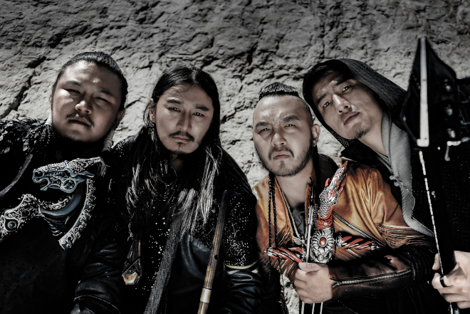 ヘビー メタル バンド