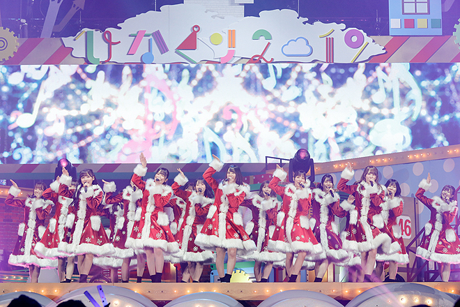 日向坂46、<ひなくり>で東京ドーム公演や4thシングル発売を