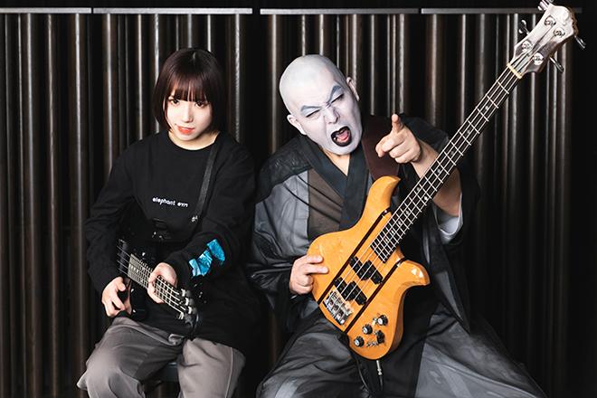 楽器 を 持た ない パンク バンド