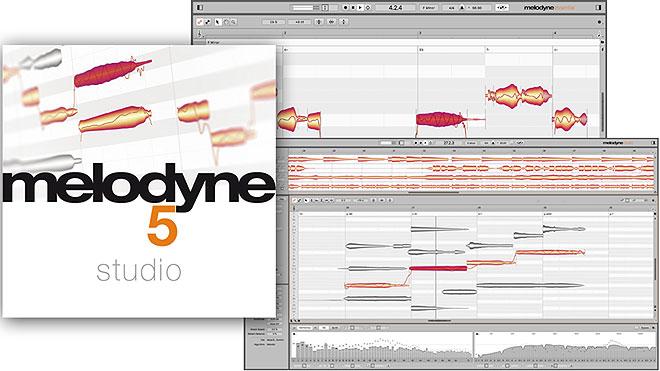 ボーカル編集やコードの操作が向上、さらなる進化を果たしたオーディオ ...