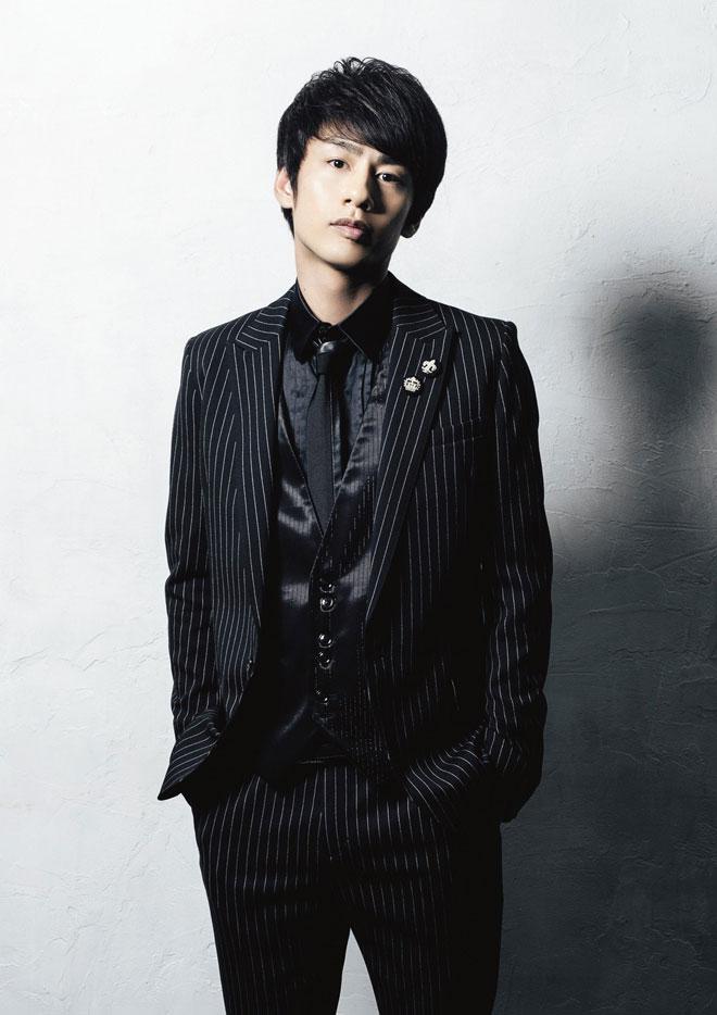 KAT-TUN中丸雄一の一人舞台『中丸君の楽しい時間』第四弾上演決定 | BARKS
