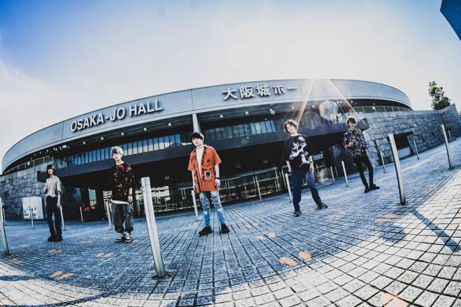 イベント ホール 大阪 予定 城
