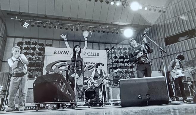 【連載】Vol.097「Mike's Boogie Station=音楽にいつも感謝!=」