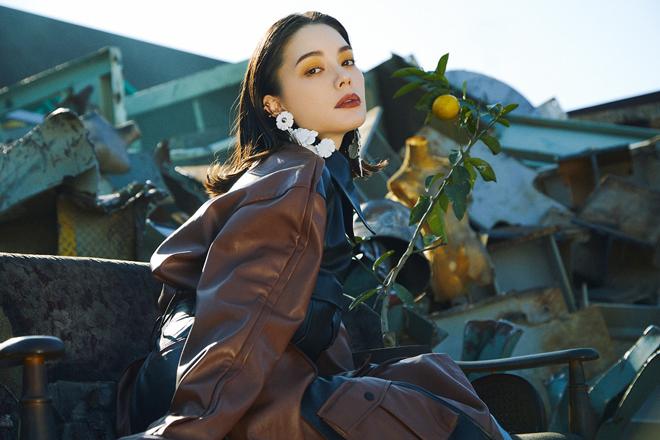 安田レイ、新曲「Not the End」がドラマ『君と世界が終わる日に』挿入歌に | BARKS