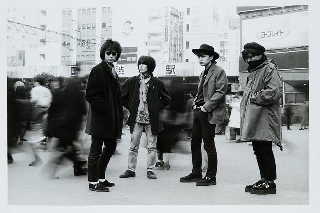 インタビュー】Bitter Lake Recordings、米国レーベルが日本の1980年代 ...