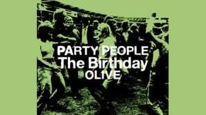 The Birthday、新曲が映画『シューテム・アップ』イメージソングに