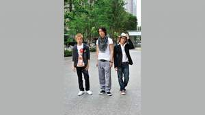 w-inds.、鮮やかな色彩『Seventh Ave.』