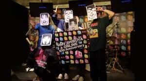 BEAT CRUSADERS、HMV店内をガタガタ