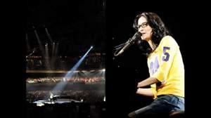 アンジェラ・アキ、2009年2月にアルバムをリリース