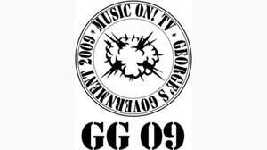 ライヴイベント<MUSIC ON! TV presents GG09>開催決定