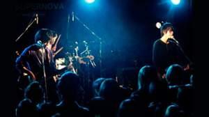 J-WAVE<LIVE SUPERNOVA Vol.39>の期待の3アーティスト