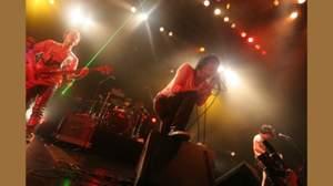 LUNKHEAD、アルバムタイトル&全国ツアー決定
