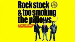 the pillows、結成20周年にしてオリコン自己最高位更新