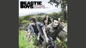 ビースティ・ボーイズ、ニューアルバムは9月日本先行リリース