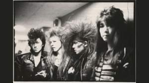 伝説のバンド、DEAD END復活