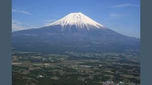 既に名物?MUSIC ON! TV「富士山アタック」、2009年も決行