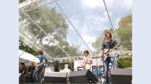 FM802主催、日本最大級のフリー野外コンサート<MTWB>は奇跡の天候に大成功
