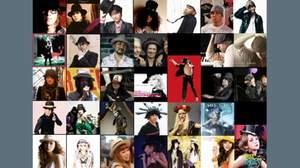 [Q11]BARKSユーザーに質問「帽子が似合うアーティスト」は?