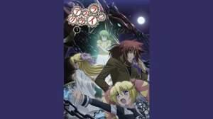テレビアニメ『アスラクライン2』、第1話先行上映決定