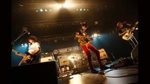 8月13日、SHIBUYA-AXを揺らした真夏のロックイベント<J-WAVE LIVE 813>