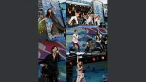 初期Every Little Thingまさかの復活ほか、サプライズ続出の<a-nation '09>東京公演
