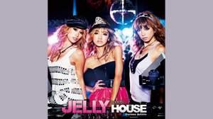 ジェリガ推薦、ハウスコンピ『JELLY meets HOUSE』