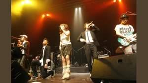 ロック色濃厚な<Augusta Camp 2009 ~Extra~>東京公演