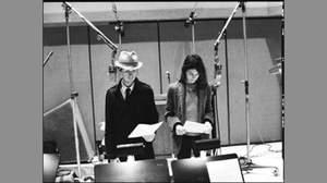 シャルロット・ゲンズブール、最新タイトル曲を無料ダウンロード