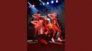 世界を虜にした噂のパーティーガールズ、SHANADOOが日本凱旋